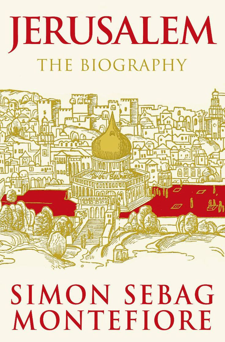 233 best books what i read images on pinterest books fiction and jerusalem the biography is a masterful piece of popular history perhaps the fandeluxe Images