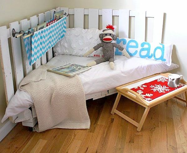 DIY Möbel aus Europaletten – 101 Bastelideen für Holzpaletten - holz paletten möbel selbst basteln DIY ideen  bodenbelag