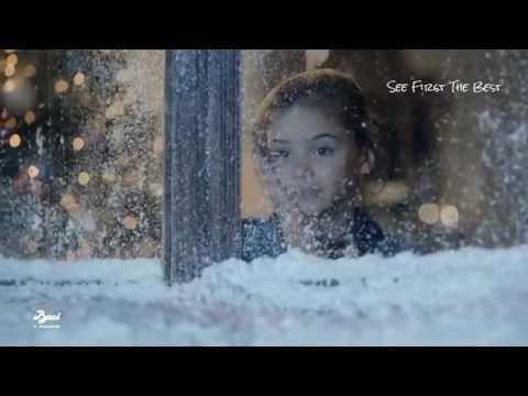 Baci Perugina Christmas Commercial