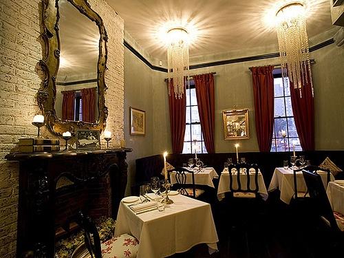 Bobo Restaurant NYC