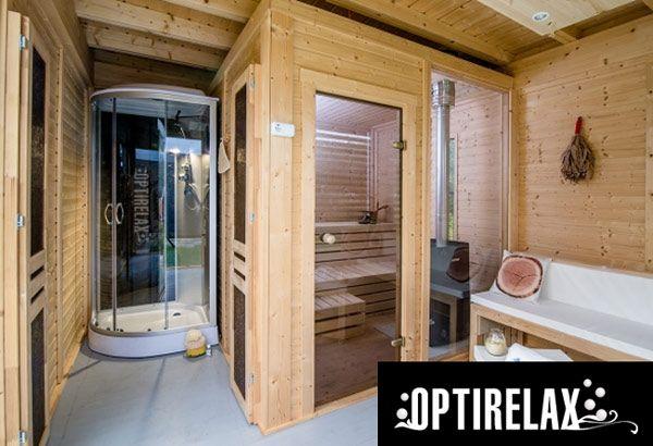 Sauna Mit Vorraum Gartenhaus Mit Sauna Gartensauna Mit Vorraum Saunahaus