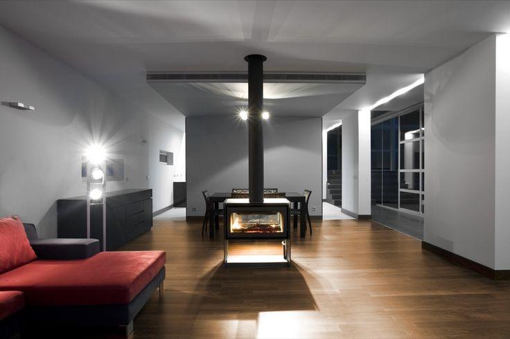 101 best minimalist interior design images on pinterest for Minimalist architecture characteristics