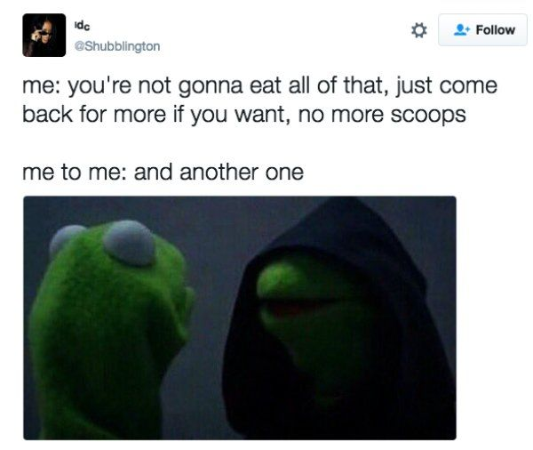 evil kermit meme dark side funny memes 5 Evil Kermit meme seeks to seduce us all to the dark side (23 Photos)