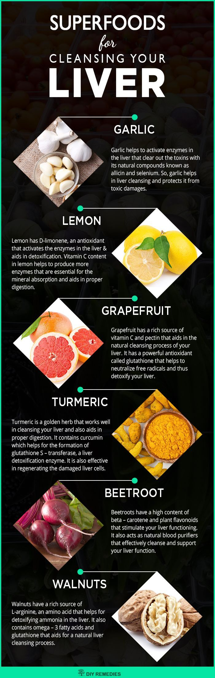 Best Liver Cleansing Superfoods  Here is the list that covers the best superfoods which are widely used to cleanse your liver. Go through these foods and include them in your diet to enhance your liver functioning.  #LiverCleansing #Superfoods