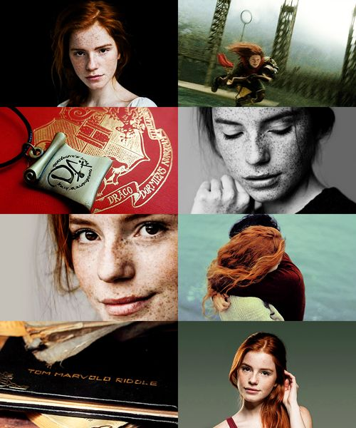 """""""She's tough, not in an unpleasant way, but she's gutsy. I think she's funny, and I think that she's very warm and compassionate."""" - J.K. Rowling"""