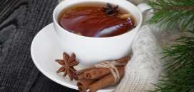 Aprenda a fazer chá queimador de gordura com apenas 3 ingredientes