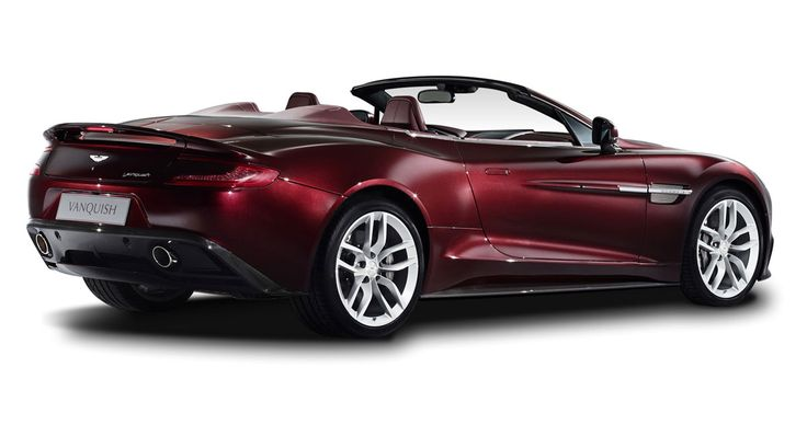 The Ultimate Volante, The New Aston Martin Vanquish Volante Is The The  Stunning Product Of 100 Years Of Aston Martin Power, Beauty U0026 Soul.