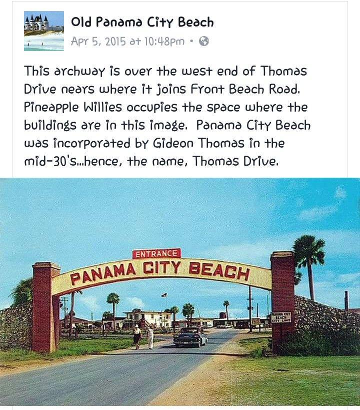 Panama Stadt Strand Babes