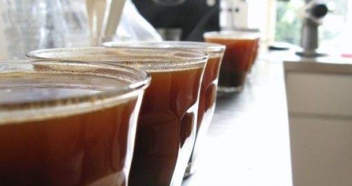 The Coffee Collective in Copenhagen - Stay.com