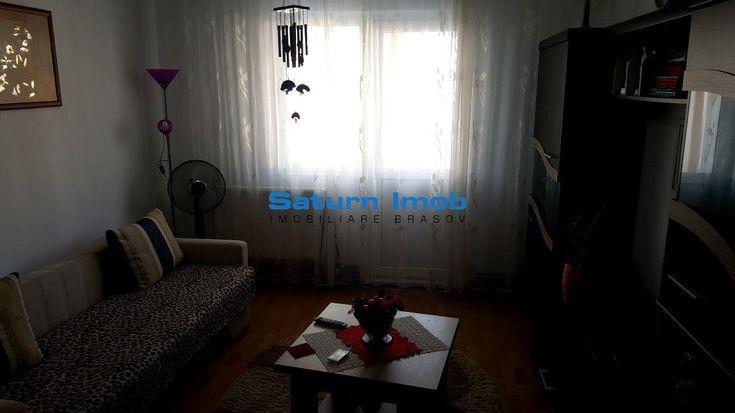 Vanzare apartament 3 camere renovat zona Noua  Penny
