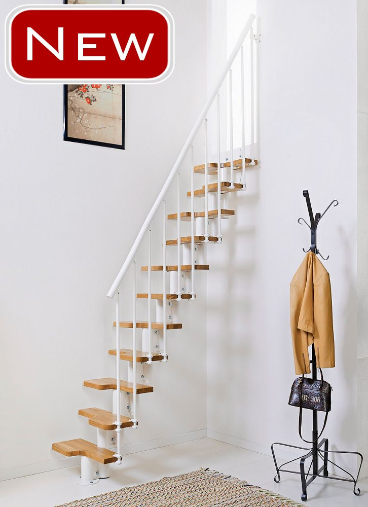 Space saving loft stairs | Loft Centre