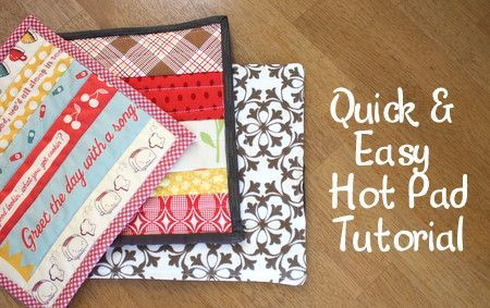 best online jewelry Quick  amp  Easy Hot Pad Tutorial   Skip To My Lou
