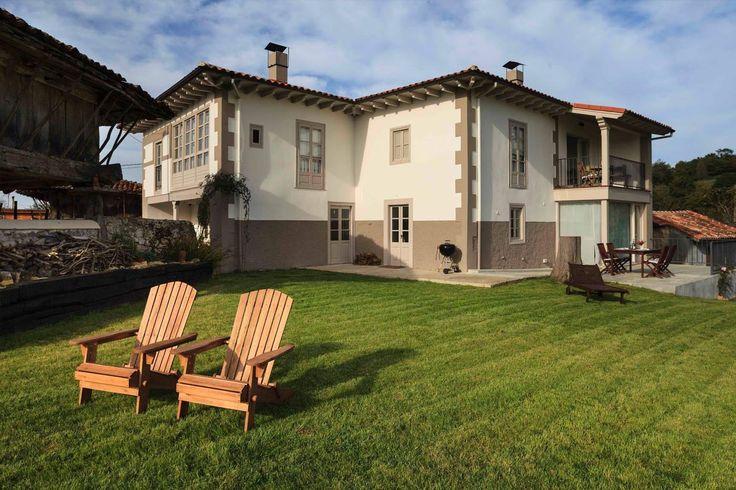 El gran sueño (Pintueles, Asturias) - Bienvenido a la calma: hoteles en España…