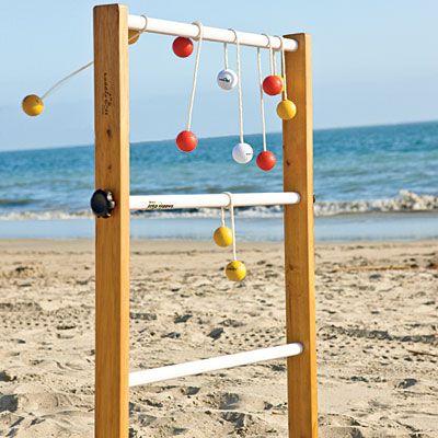 Surfers' Favorite Beach Toys - Coastal Living