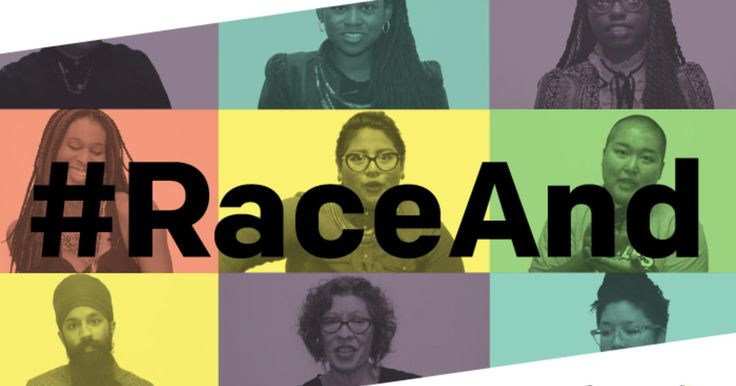 #RaceAnd is a special 8-part video series produced by Race Forward's Video Production Specialist Kat Lazo, exploring the many ways that race compounds and intersects with all the other issues faced by people of color. Each video features a different artist, activist, or thinker, sharing their lived experience how race intertwines with their other identities, and how that mix impacts their lives both personally and systemically.