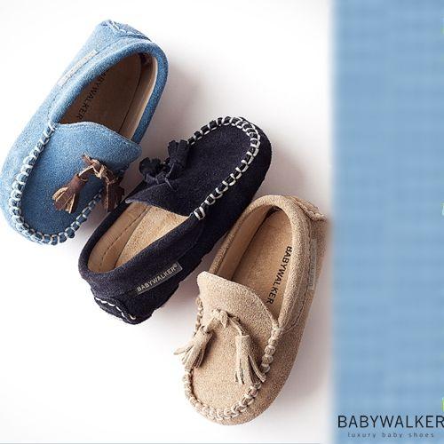 SS2016 castor BABYWALKER shoes