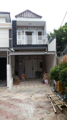 Residence di Ciganjur 800 juta bisa KPR Free AC jalan moh kafi 1 ciganjur jagakarsa jaksel, ciganjur Jagakarsa » Jakarta Selatan » DKI Jakarta