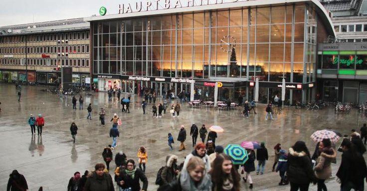 Focus.de - Ekelhaft, was in Köln geschah: So reagiert das Netz auf die Vorfälle in Köln - Köln