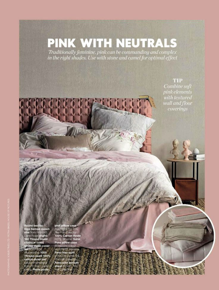 2014 Bedroom Color Trends 64 best color schemes- tea rose from the serenity palette images