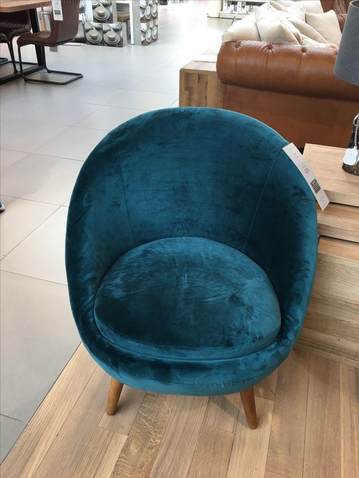 Next Zola Chair