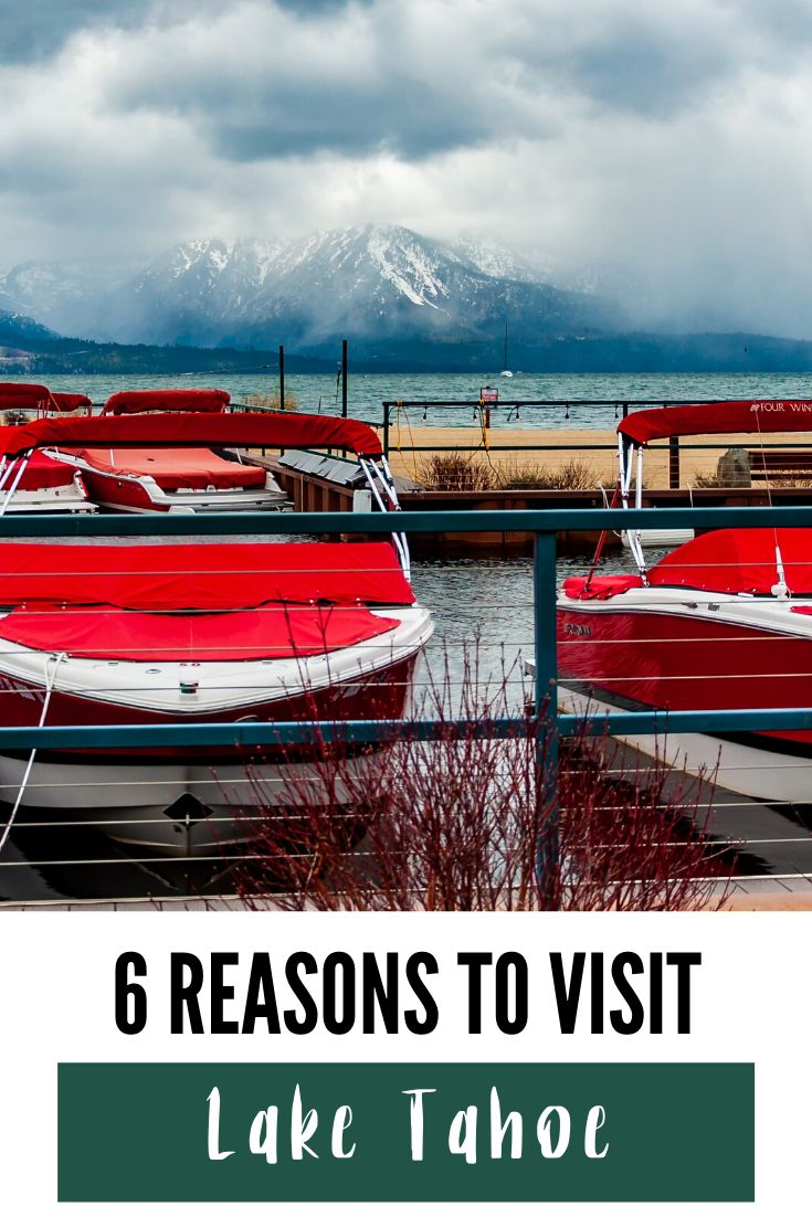 north tahoe jet ski rentals