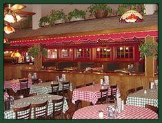 Dining Room - Frantones Downey