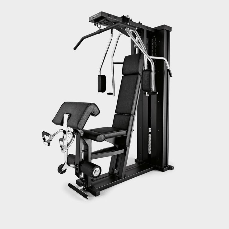 Home Fitness Strength Seated Multi Gym