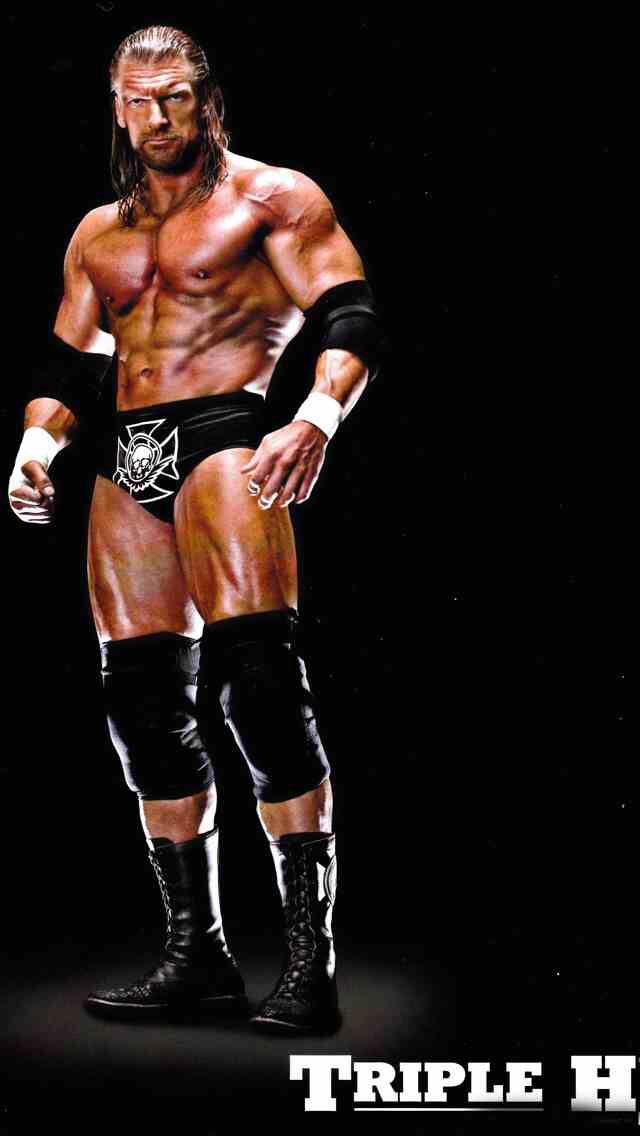 Triple H in 2020 Wrestling wwe, Wrestling superstars