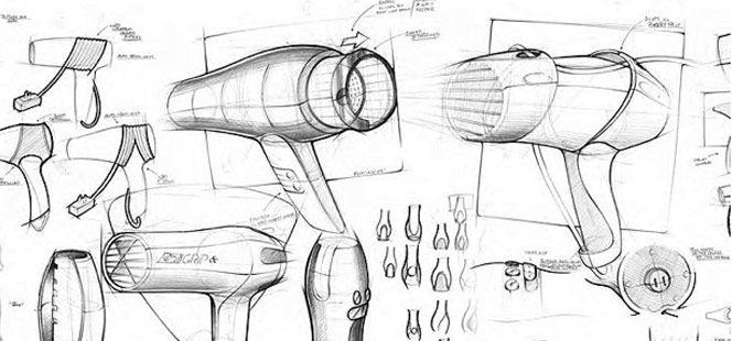 Industrial Design | Devon B