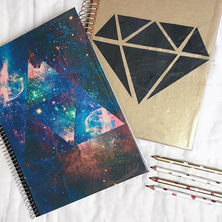 Cadernos lindos!!!!!!! Concertesa você deve está faltandoaiiiiiii que fofuuuuuuu