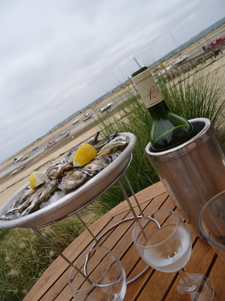 Highlight in the south west of France. @Arcachon