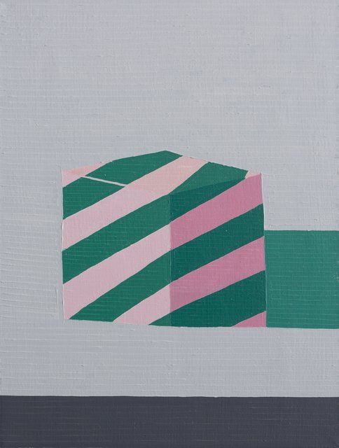 Guy Yanai - The Gift, Painting