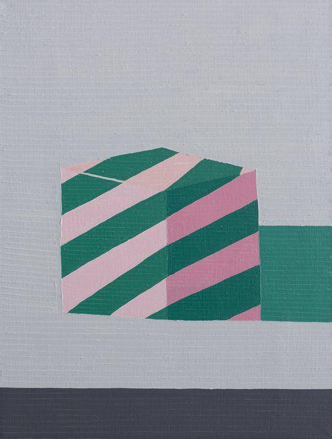 Guy Yanai - The Gift, Painting
