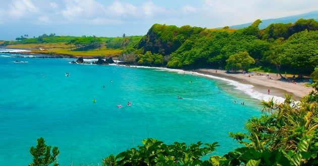 Travaasa Hana in Hana, Maui - Hotel Travel Deals | Luxury Link