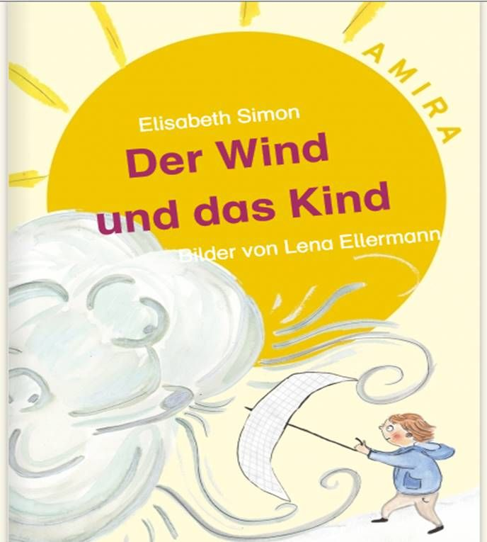 A great website with free online reading books for young children or beginner-level students. Here is a cute book that includes some weather vocab that could be understood by early beginners. Audio and games are available as well. Plus the books are available in 7 languages, including German, English, Turkish and Arabic. http://www.amira-pisakids.de/#book=20&p=1