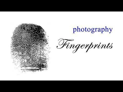 Photos, Photography FINGERPRINTS ΑΠΟΤΥΠΩΜΑΤΑ The photographic work of Marios Lefteriotis