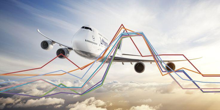 Wann sind Flüge nach New York am günstigsten?