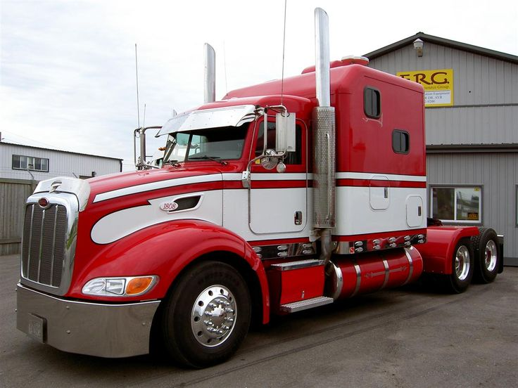 PETERBUILT | Peterbilt 386: Photos, Reviews, News, Specs, Buy car