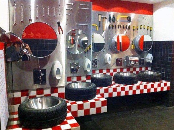 Coolest Bathroom Ever coolest bathroom sinks ever | just for kicks | pinterest | sinks