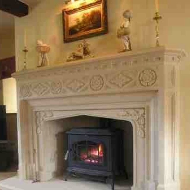 1000 Images About Fireplaces On Pinterest Old World