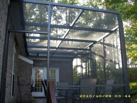 Screen Enc, Lake Norman, Motorized Screens, Retractable Screen Doors, Screen Porches, Charlotte, Screen Enclosures, Pool Enclosures, Lake Norman Pergolas, Charlotte Pergolas,Carolina Pool Enclosures ~ Photo Gallery