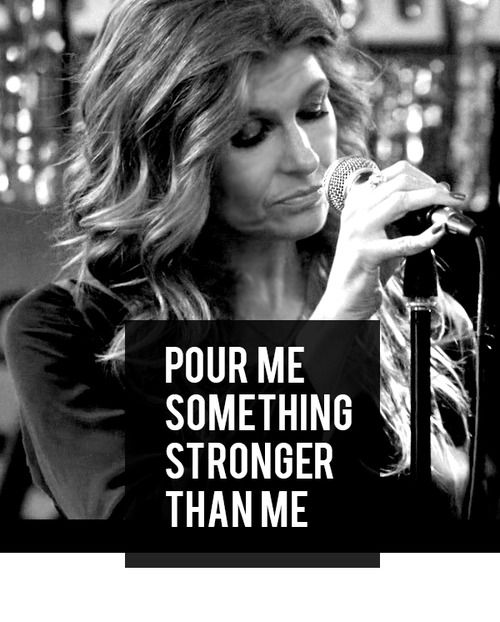 Connie Britton Lyrics