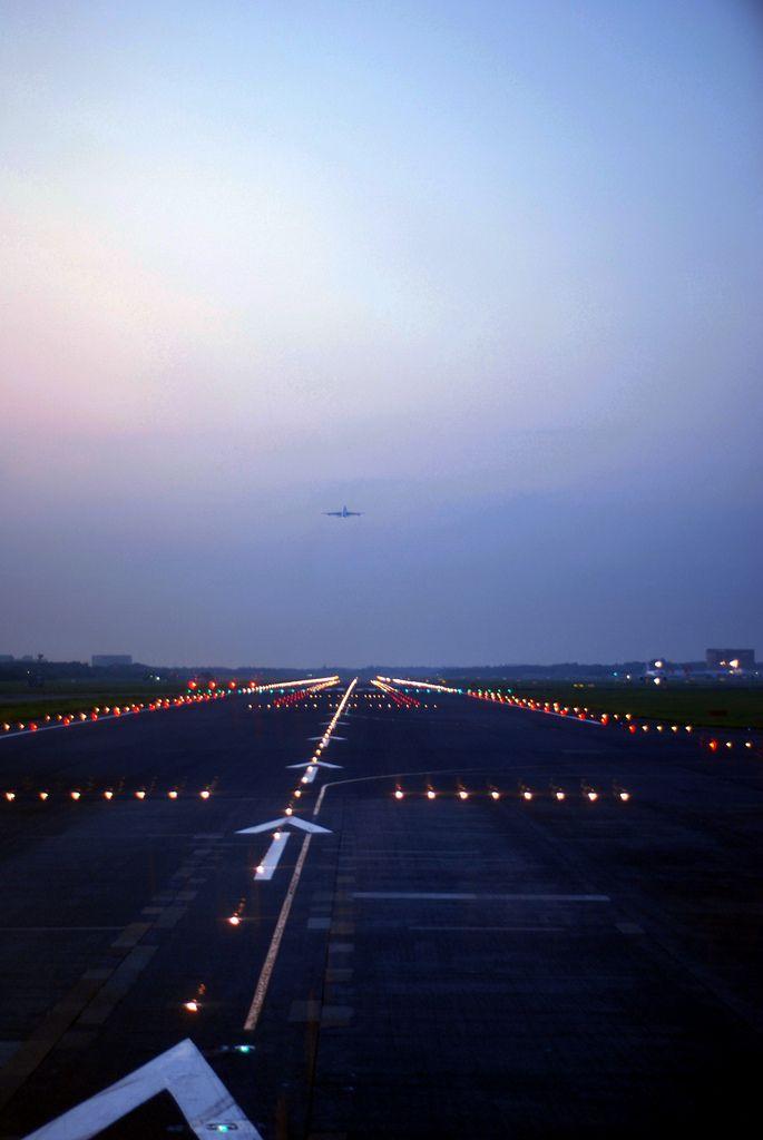 Tokyo Narita Airport | Japan (by skuwayam)