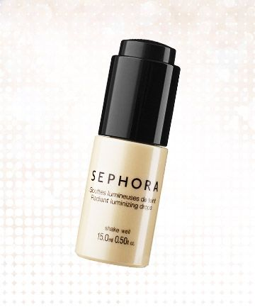 Perfect for Shimmer Addicts