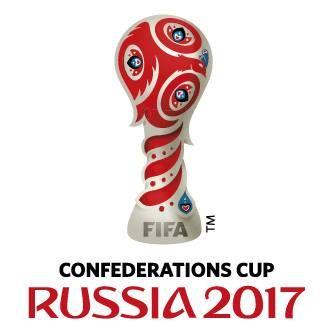 logo copa confederaciones Rusia 2017