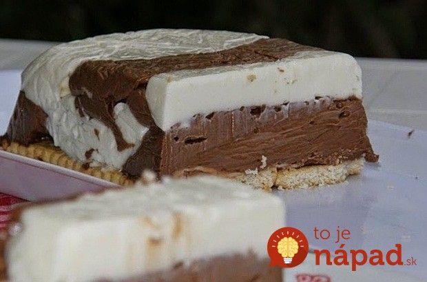 Výborná, chutná a skutočne rýchla torta, ktorú milujú malí aj veľkí maškrtníci.