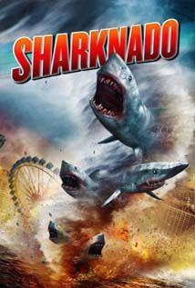 Sharknado Streaming HD [720p] gratuit en illimité - Un ouragan s'empare de Los Angeles. Des milliers de requins s'abattent sur la ville