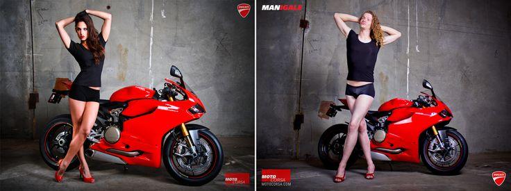 hommes en pin up sexy moto manigale ducati 1199 wallpaper 16   Des hommes en pin up sexy pour une moto   sexy pin up photo parodie moto modè...
