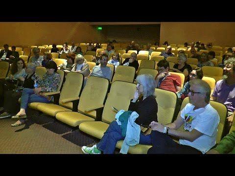 NQN Cultural Especial - Festival Cine Tecpetrol Fundación PROA - YouTube