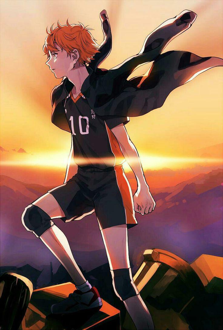 Pin oleh Ibrahim Khan di Anime Sports ⚽⚾ Gambar, Seni